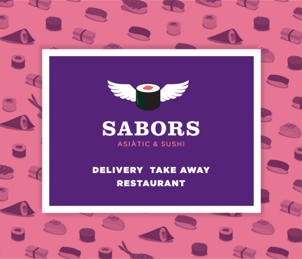 RESTAURANT SABORS